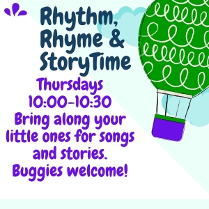 Rhythm & Rhyme Time (3)