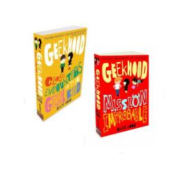 andy-robb-geekhood-collection-2-books-set-mission-improbable-close-encounters-of-the-girl-kind-92225-p