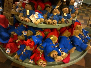 Paddington is coming back in a big way this year.