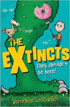 extincts