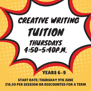 creativetuition